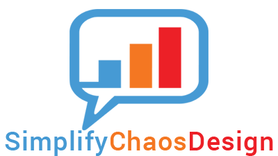 Simplify Chaos Design - Website Design & SEO
